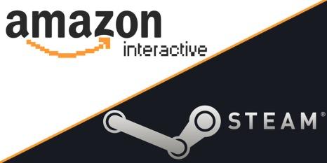 Amazon interactive vs. Steam